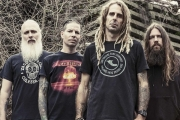 """LAMB OF GOD - """"NEW COLOSSAL HATE"""""""