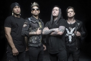 """ESCAPE THE FATE - """"NOT MY PROBLEM"""""""