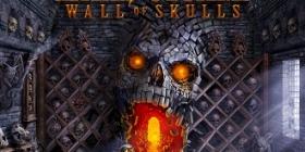 """BRAINSTORM - """"WALL OF SKULLS"""" (2021, AFM)"""