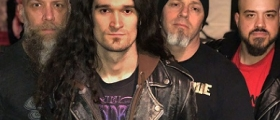 TOXIK: SIGNS WITH MASSACRE RECORDS