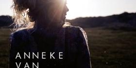 """ANNEKE VAN GIERSBERGEN - """"THE DARKEST SKIES ARE THE BRIGHTEST"""" (2021, INSIDE OUT)"""