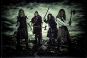 """GRAVE DIGGER - """"LIONS OF THE SEA"""""""