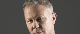 """J. HETFIELD: """"WE WANTED THE BEST-SOUNDING RECORD WE COULD MAKE!"""""""