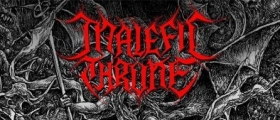 MALEFIC THRONE: A NEW DEATH METAL SUPERGROUP