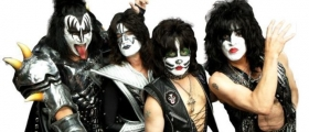 "KISS: THEIR ""BIGGEST"" TOUR IN JANUARY!"