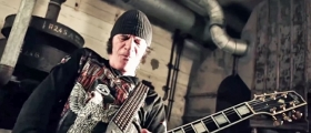 HERMAN FRANK: NEW ALBUM THROUGH AFM RECORDS