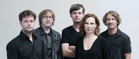 THE GATHERING: RECORDING FIRST ALBUM IN TEN YEARS