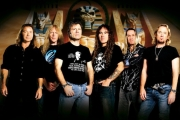"""IRON MAIDEN - """"THE WRITING ON THE WALL"""""""