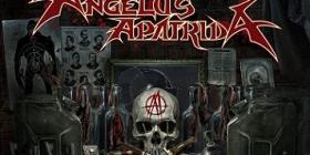 "ANGELUS APATRIDA - ""ANGELUS APATRIDA"" (2021, CENTURY MEDIA)"