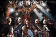 "SILENT WINTER - ""EMPIRE OF SINS"""