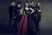 """EVANESCENCE - """"WASTED ON YOU"""""""