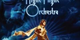 "THE NIGHT FLIGHT ORCHESTRA - ""AEROMANTIC II"" (2021, NUCLEAR BLAST)"