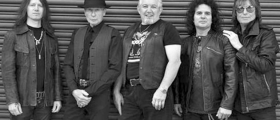 UFO'S PHIL MOGG: NEXT YEAR'S ANNIVERSARY TOUR WILL BE HIS LAST