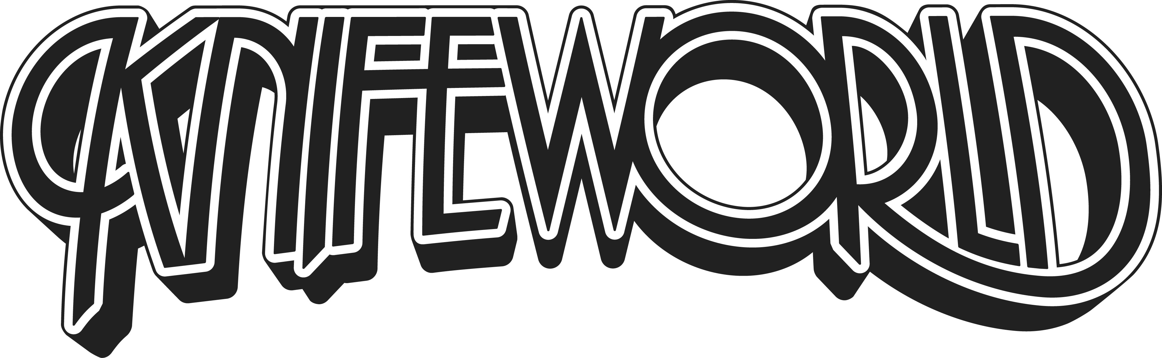 Knifeworld (logo)